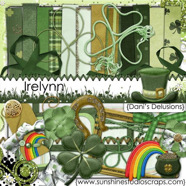Irelynn